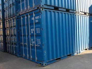 Containers bureaux units services sprl for Tarif conteneur maritime